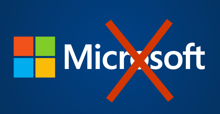 Microsoft Sues US Govt Over Unconstitutional Secret Data Requests