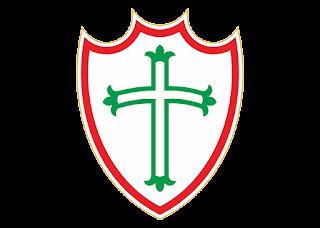 ESCUDO LUSA NOVO Logo Vector