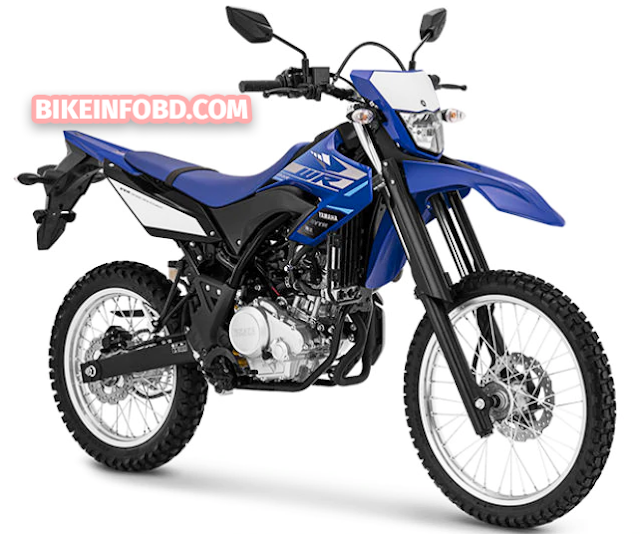 Yamaha WR 155R Price In Bangladesh