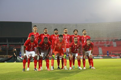 بعدسة الخبر المصري    شاهد أبرز لقطات مباراة الأهلي والإنتاج الحربي