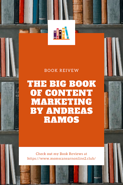 Book Review Content Marketing