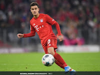 The Future Is Not Yet Clear, Coutinho Defends Munich