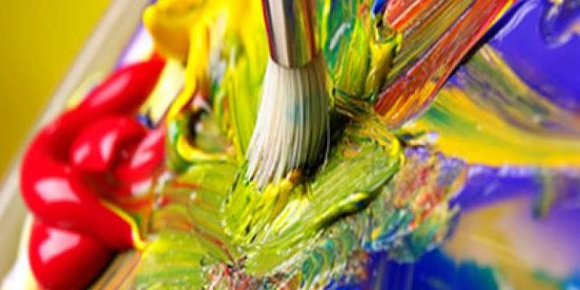 دور الفن في حياة الفرد