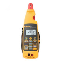 Clamp Meter, Fluke, Fluke 772, Phase Rotation Indicator