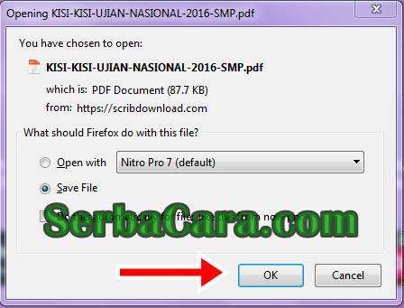 Cara Download File di Scribd Gratis Tanpa Login/Daftar/Upload