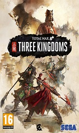 Total War: Three Kingdoms v1.5.3 + 7 DLCs – Download Torrents PC