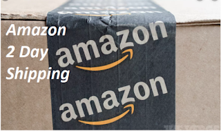Amazon 2 Day Shipping – Terms and Conditions Associated with Amazon 2 Day Shipping