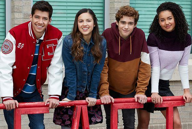 High School Musical Series Season 2: End Explanation!