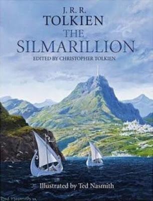 The Silmarillion PDF book