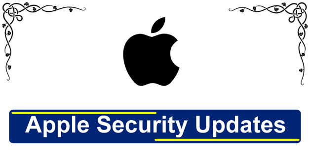 Apple Security Update