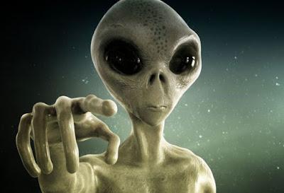 Kata Astronot Tentang Keberadaan Alien