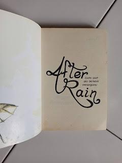 1 After Rain Penulis Anggun Prameswari