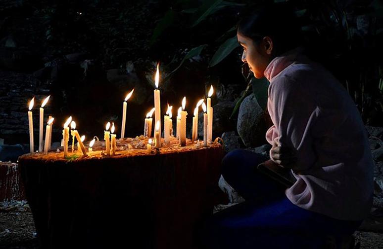 doa malam katolik sebelum tidur