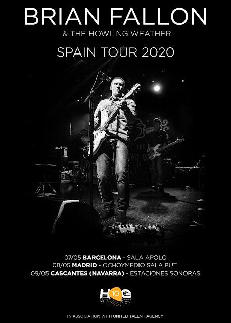 Agenda de giras, conciertos y festivales - Página 12 Brianfallon