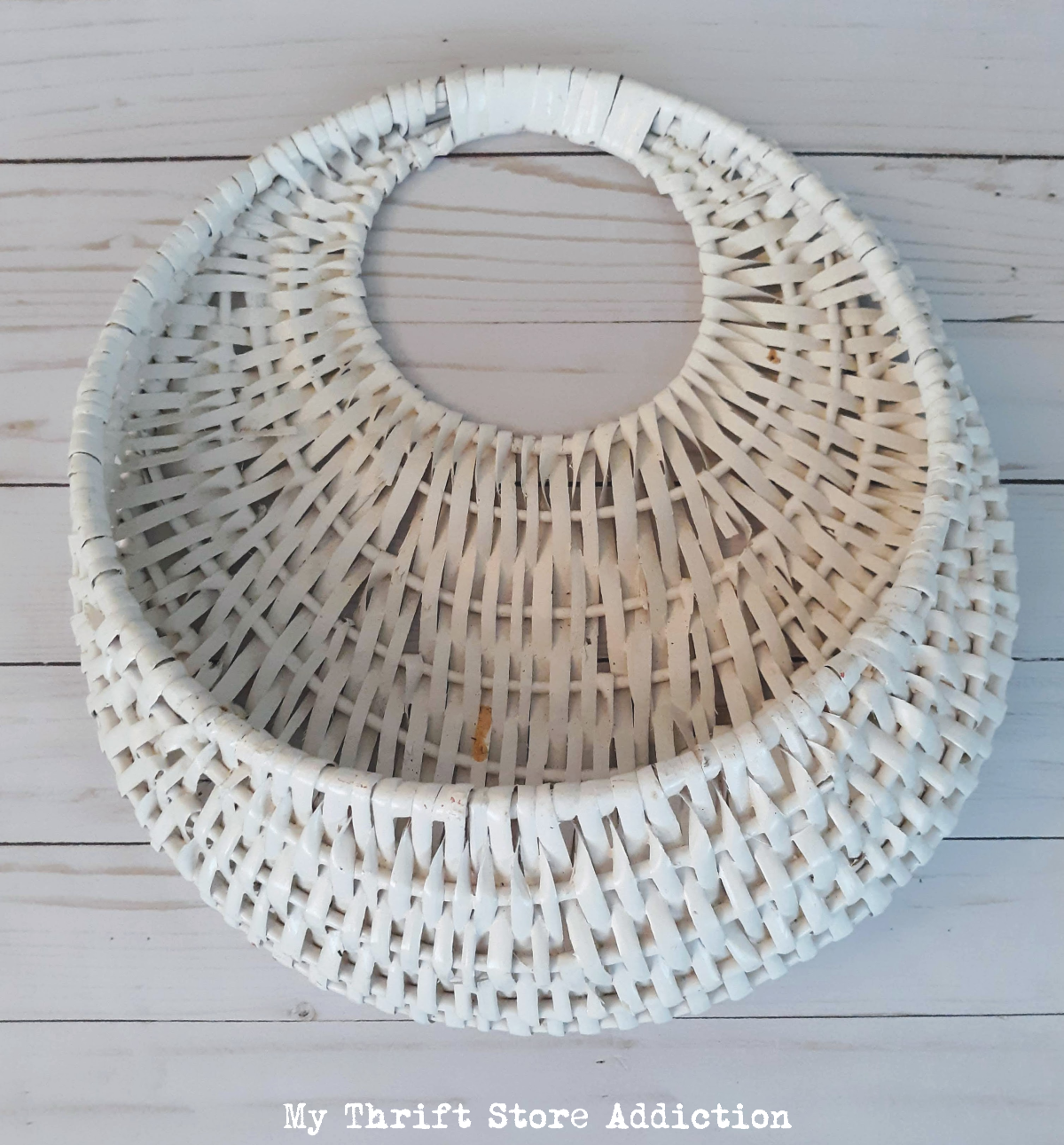 spring door basket