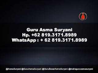 isian-khodam-asma-suryani