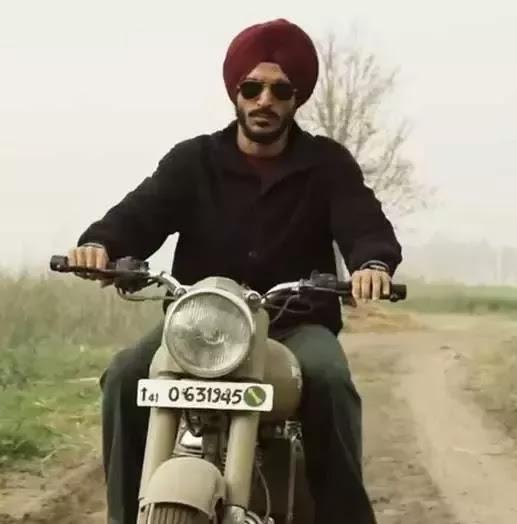 Milkha Singh Bigest mistakes