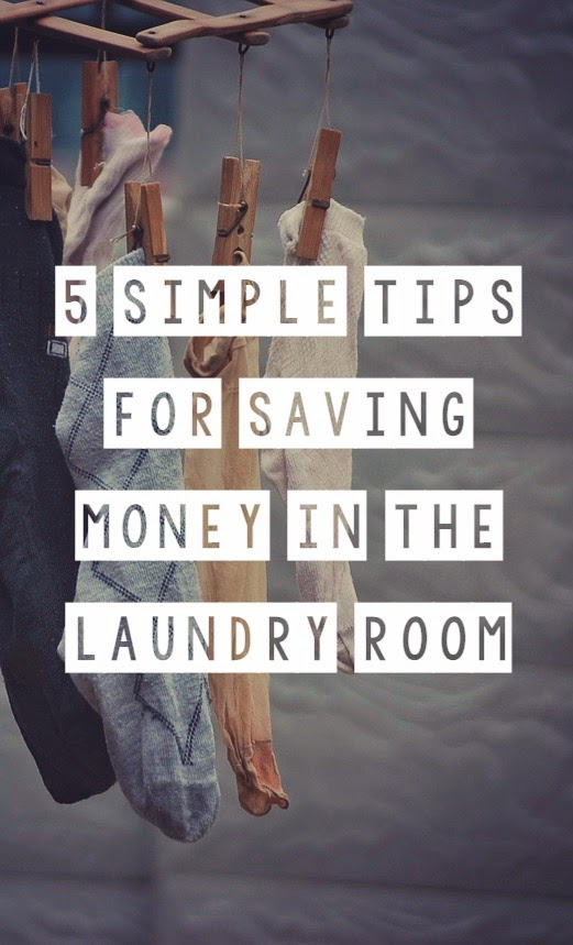 How to save money on laundry. Frugal living. 5 Frugal Laundry Tips To Save Money. Laundry Tips: How to Save Time and Money on Laundry Day. How to live frugally and save money. Frugal living ideas.