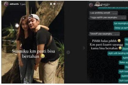Postingan Terakhir Pramugara Sriwijaya Air Bak Firasat, Turuti Permintaan Istri