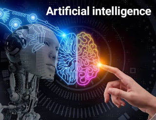 Computer 5th generation artificial intelligence