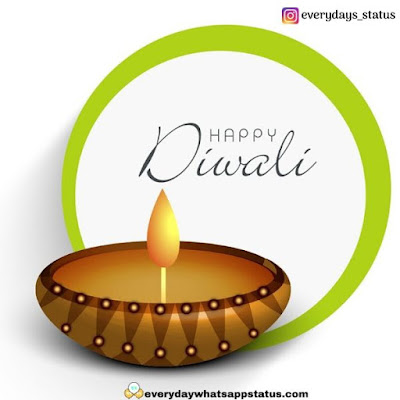 diwali quotes | Everyday Whatsapp Status | Unique 120+ Happy Diwali Wishing Images Photos