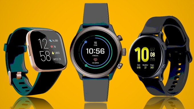 Wear OS Update rollout begins in Google-this is what we learned.