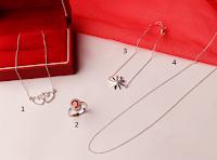 Con Gioielli Eshop , scegli e puoi vincere il gioiello che preferisci