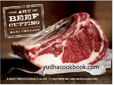 download ebook The Art of Beef Cutting: A Meat Professional's Guide to Butchering and Merchandising