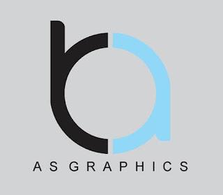 BA Alphabet Logo