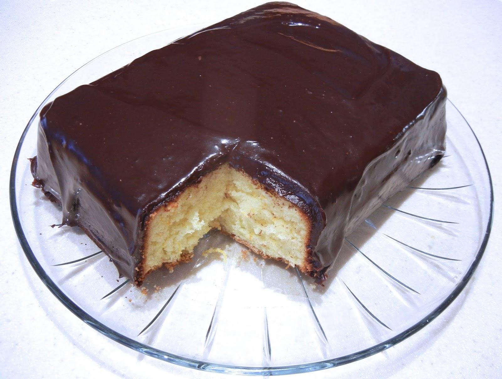 Resep Dan Cara Membuat Coklat Ganache Badut Cake Tutorial