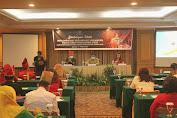 Wakili Gubernur, Asisten 2 Praseno Hadi Buka Rakor Kebudayaan 2021