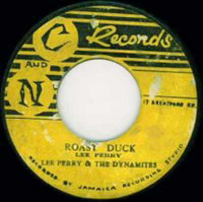 Lee Perry The Soulettes Please Dont Go By Saint Peter