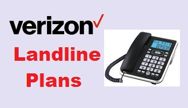 Verizon Landline Plans For Seniors Landline Phone Service Fios Bundles