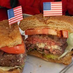 http://allrecipes.com/Recipe/Star-Spangled-Burgers/Detail.aspx?evt19=1