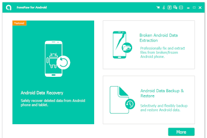 FonePaw Android Data Recovery Full Terbaru