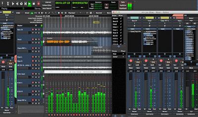 5 Aplikasi Open Source untuk membuat Musik di Linux