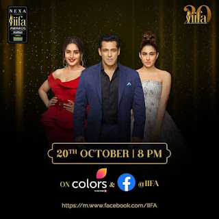 Iifa Awards 2019 Main Event Full Show Download 480p HDTV
