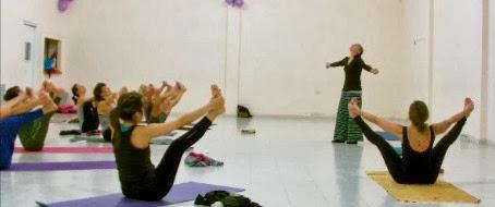 conciencia yoga octubre 2013