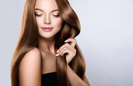 كيف تجعلي شعرك صحيًا و أكثر كثافة