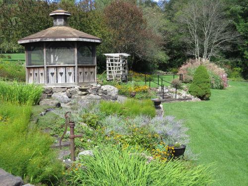 Myer's Gardens