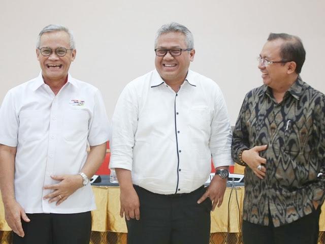 NCID: Pernyataan Ketua KPU Bahayakan Demokrasi Indonesia