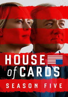 House of Cards S05 Hindi Complete Download 720p WEBRip
