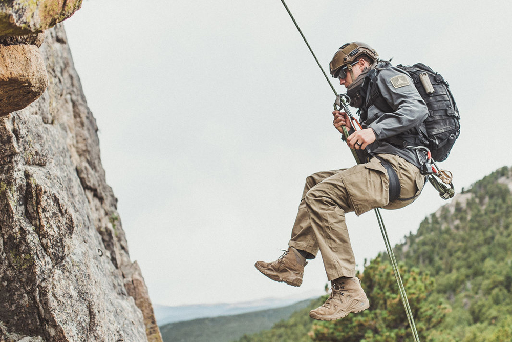 Wayrates - men's tactical clothing and boots