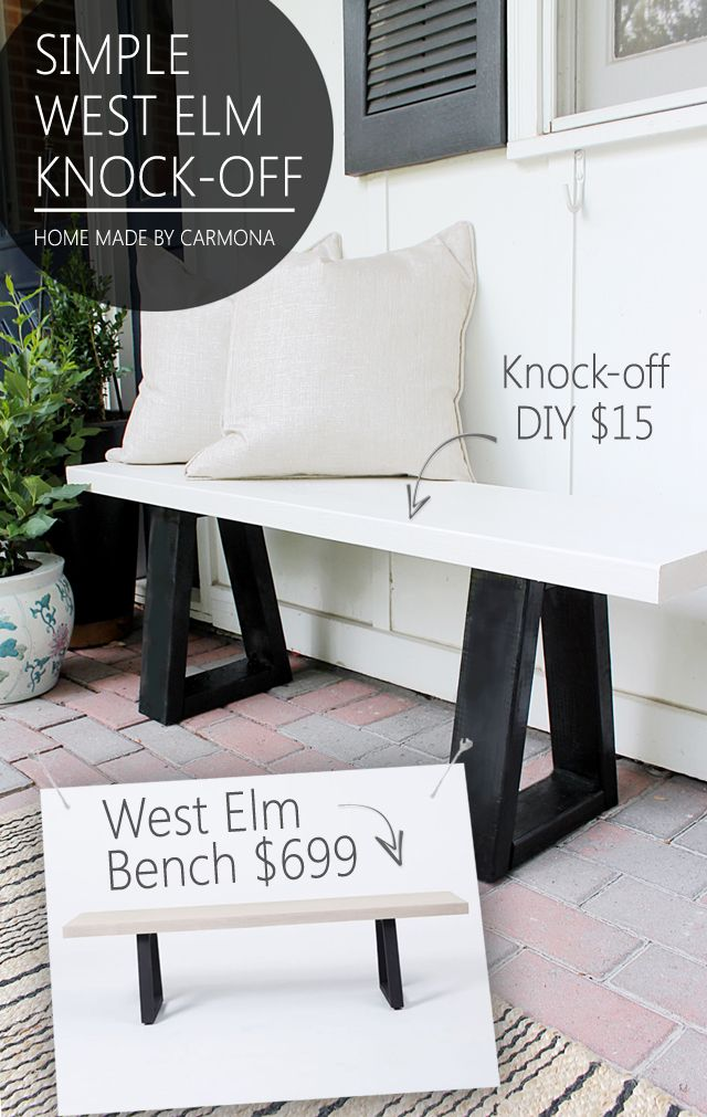 15 Inspiring And Affordable Knock Off Projects Little