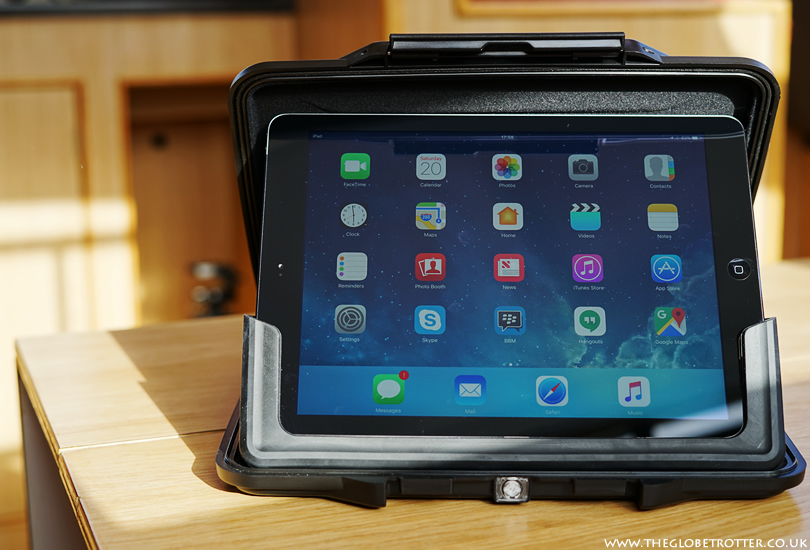 Peli ProGear i1065 iPad Case Review