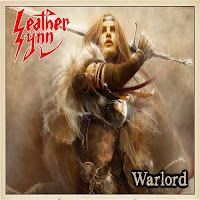 """Το ep των Leather Synn """"Warlord"""""""