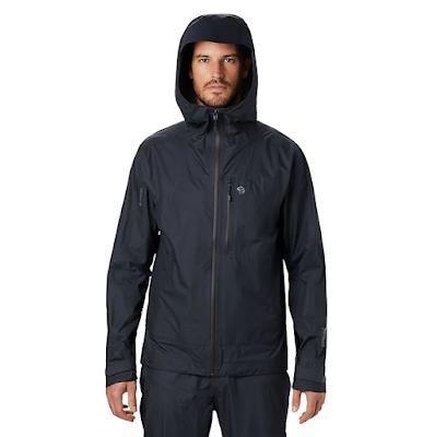 Mountain Hard Wear Exposure/2 Jacket