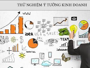 Ý tưởng kinh doanh phải phù hợp với thị trường mục tiêu