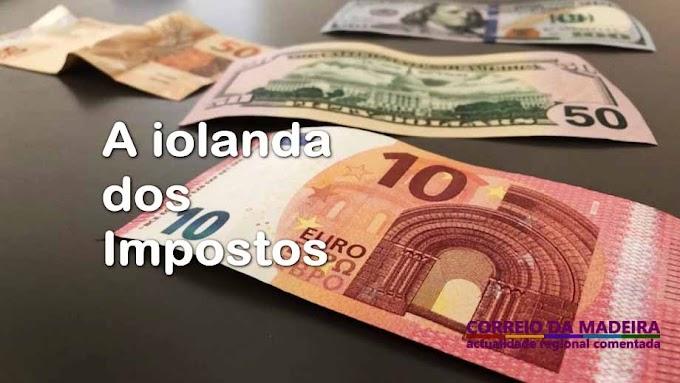 A Iolanda dos Impostos