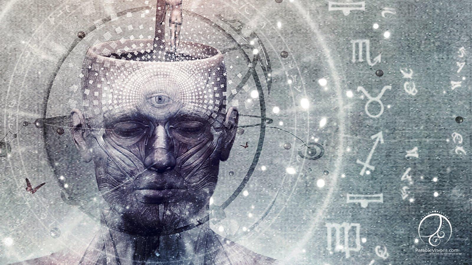 Raising Consciousness